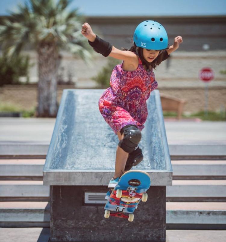 SD Skatelife Encinitas Skateboard Camp