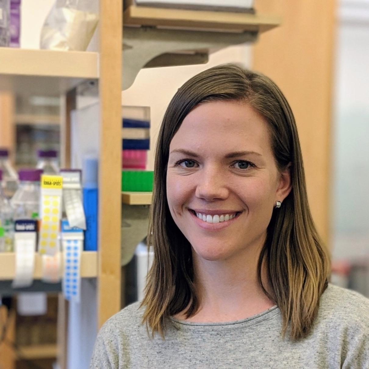 Lisa Kursel  Postdoctoral Fellow  BS: University of Wisconsin, Madison  PhD: University of Washington, Seattle / FHCRC