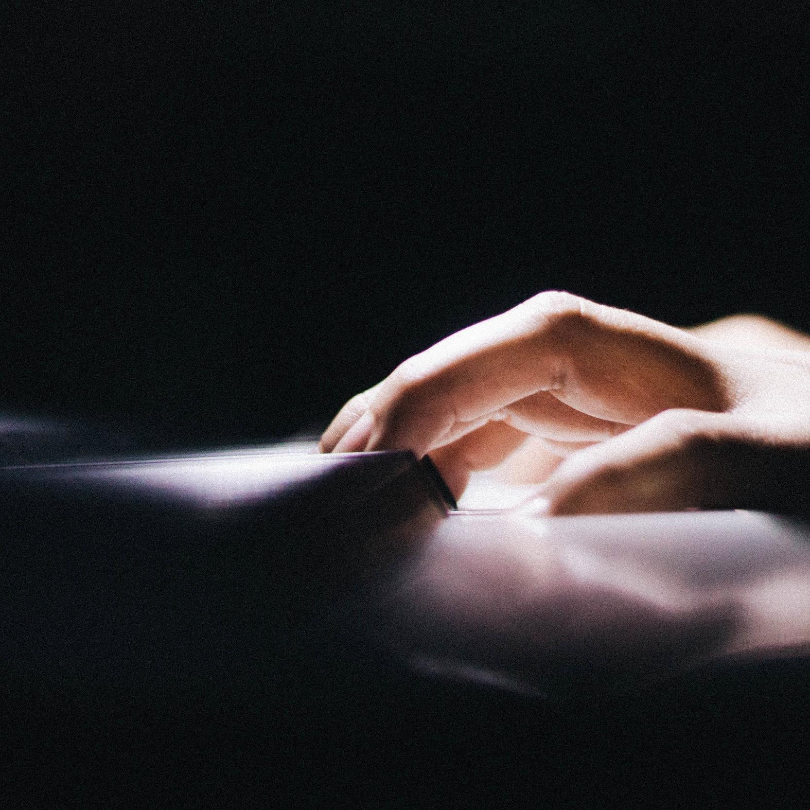 GABRIEL TERCEROS - RANDOM PIANO SONGS