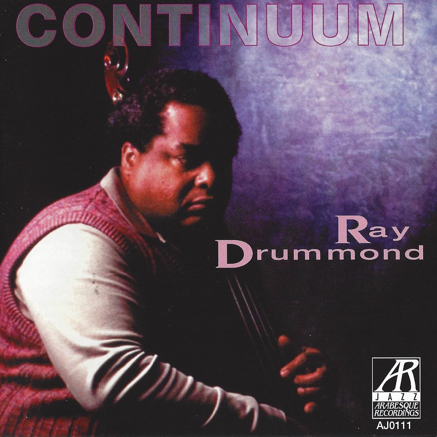 AJ0111    Continuum    Ray Drummond