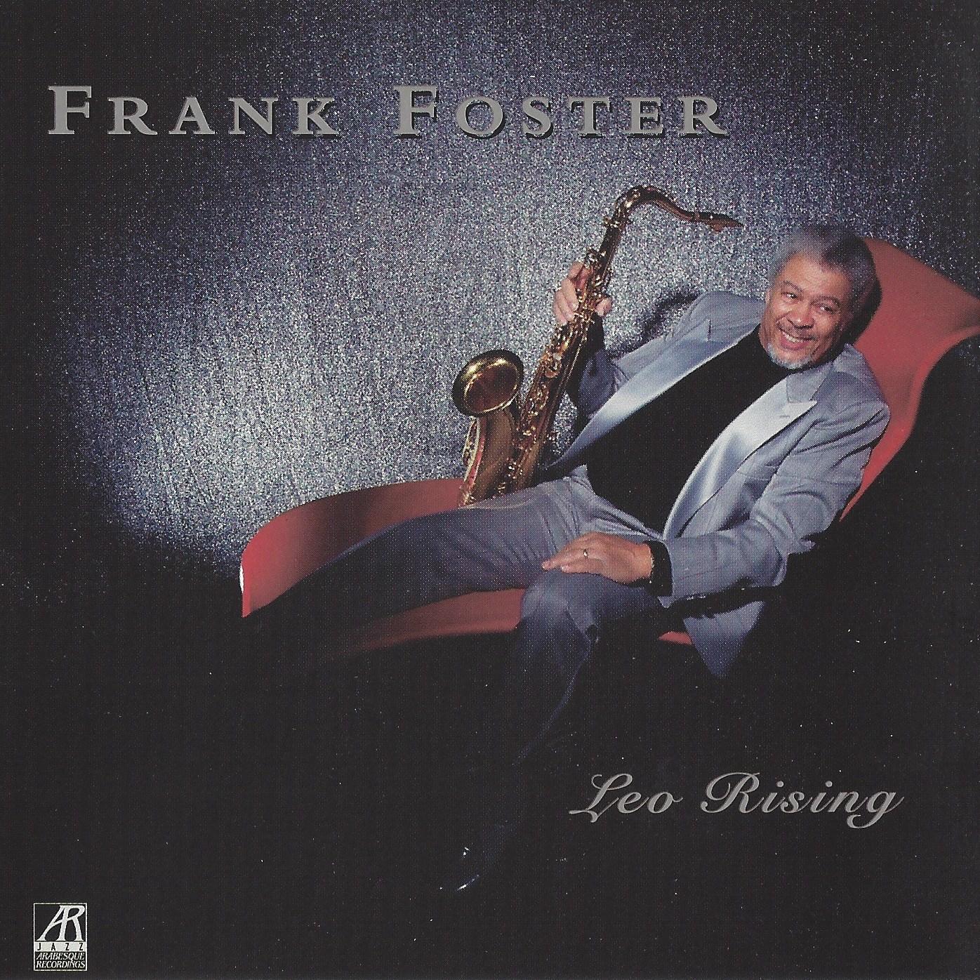 AJ0124    Leo Rising    Frank Foster