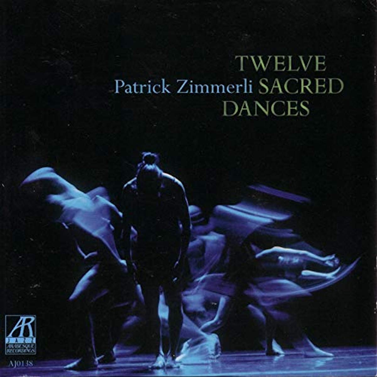 AJ0138  | Twelve Sacred Dances |  Patrick Zimmerli