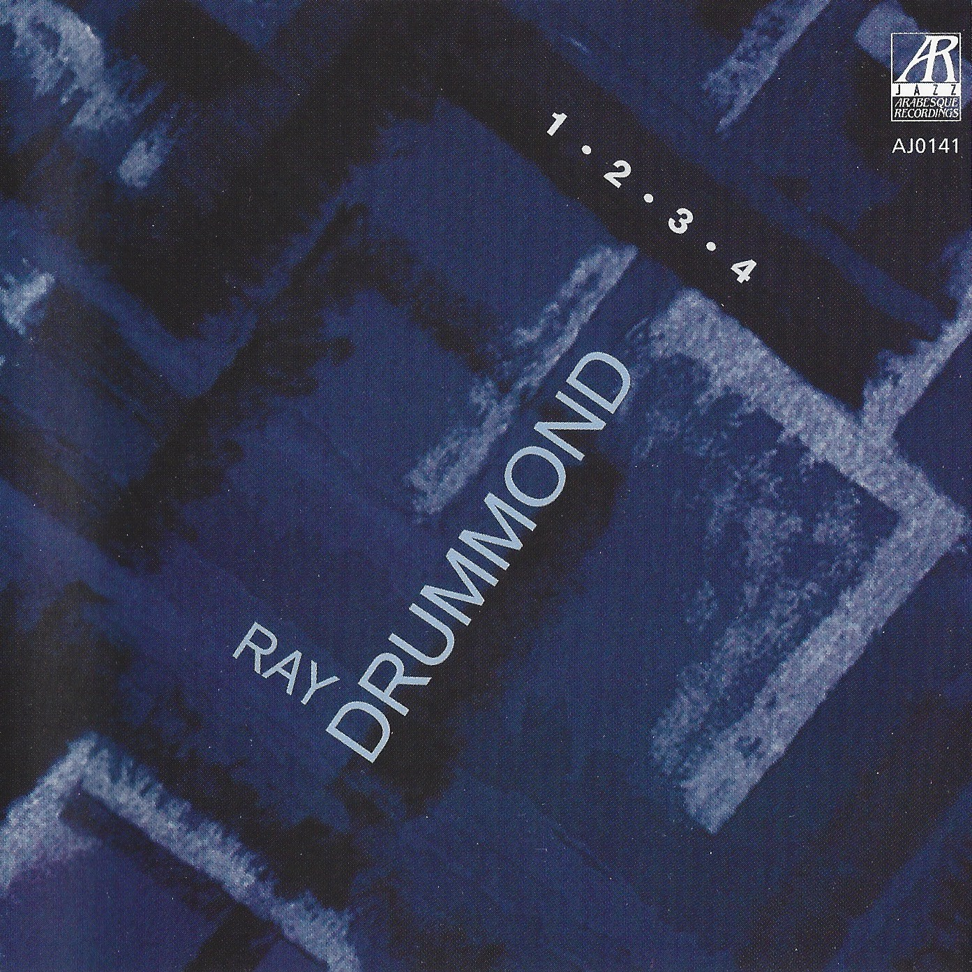 AJ0141    1-2-3-4    Ray Drummond