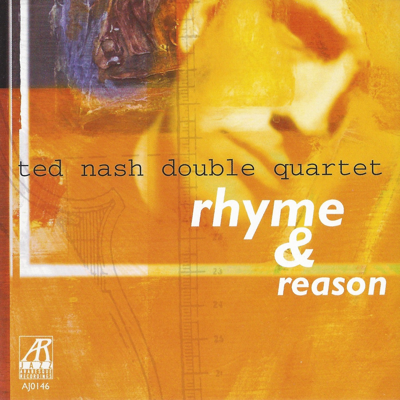 AJ0146  | Rhyme & Reason |  Ted Nash