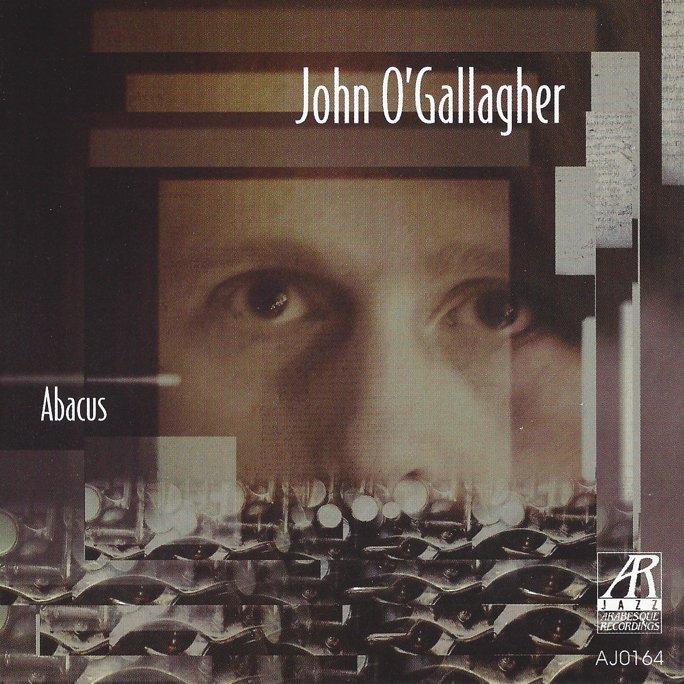 AJ0164  | Abacus |  John O'Gallagher