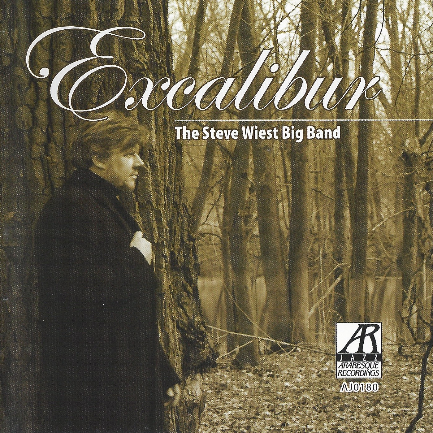 AJ0180  | Excalibur |  The Steve Wiest Big Band