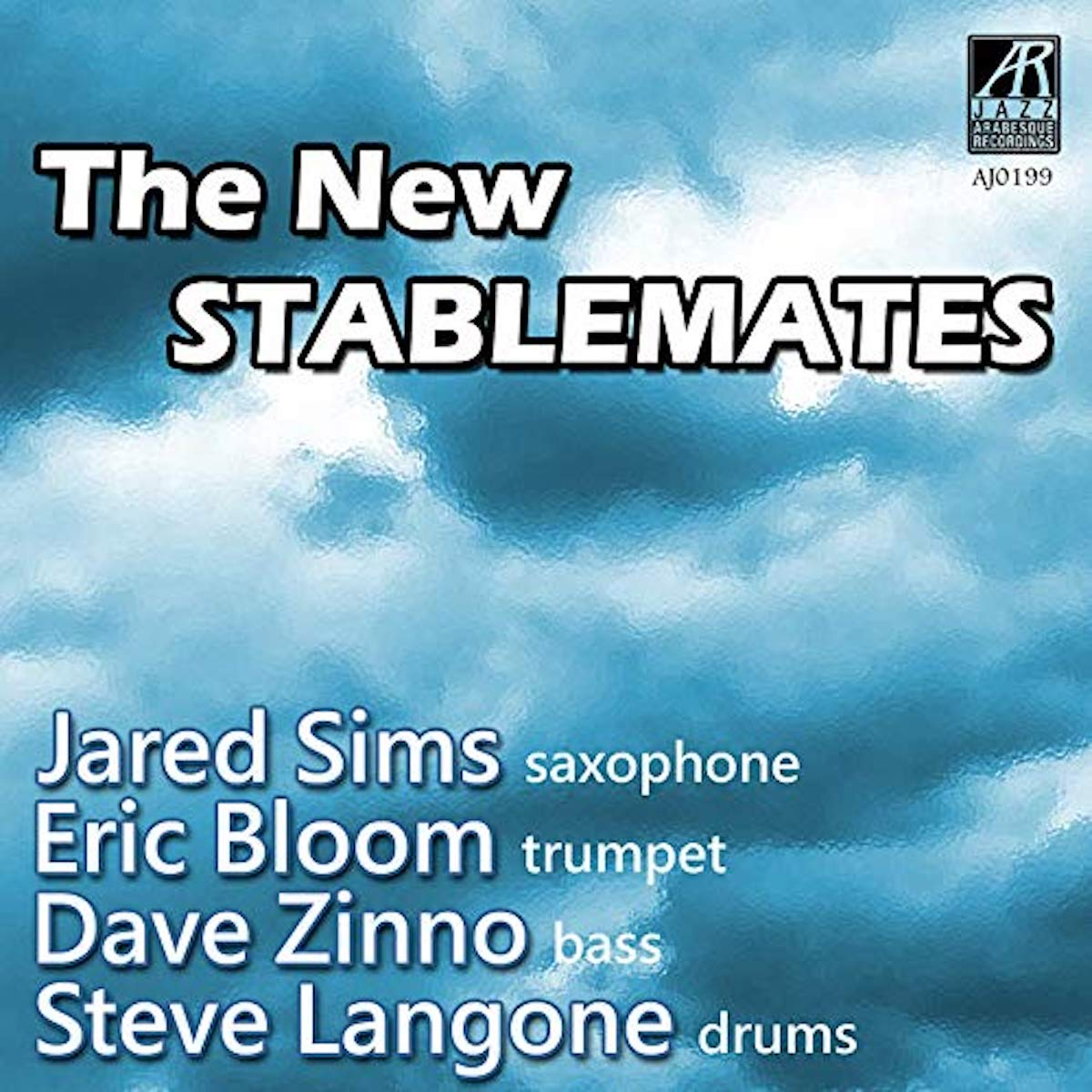 AJ0199  | The New Stablemates |  Jared Sims