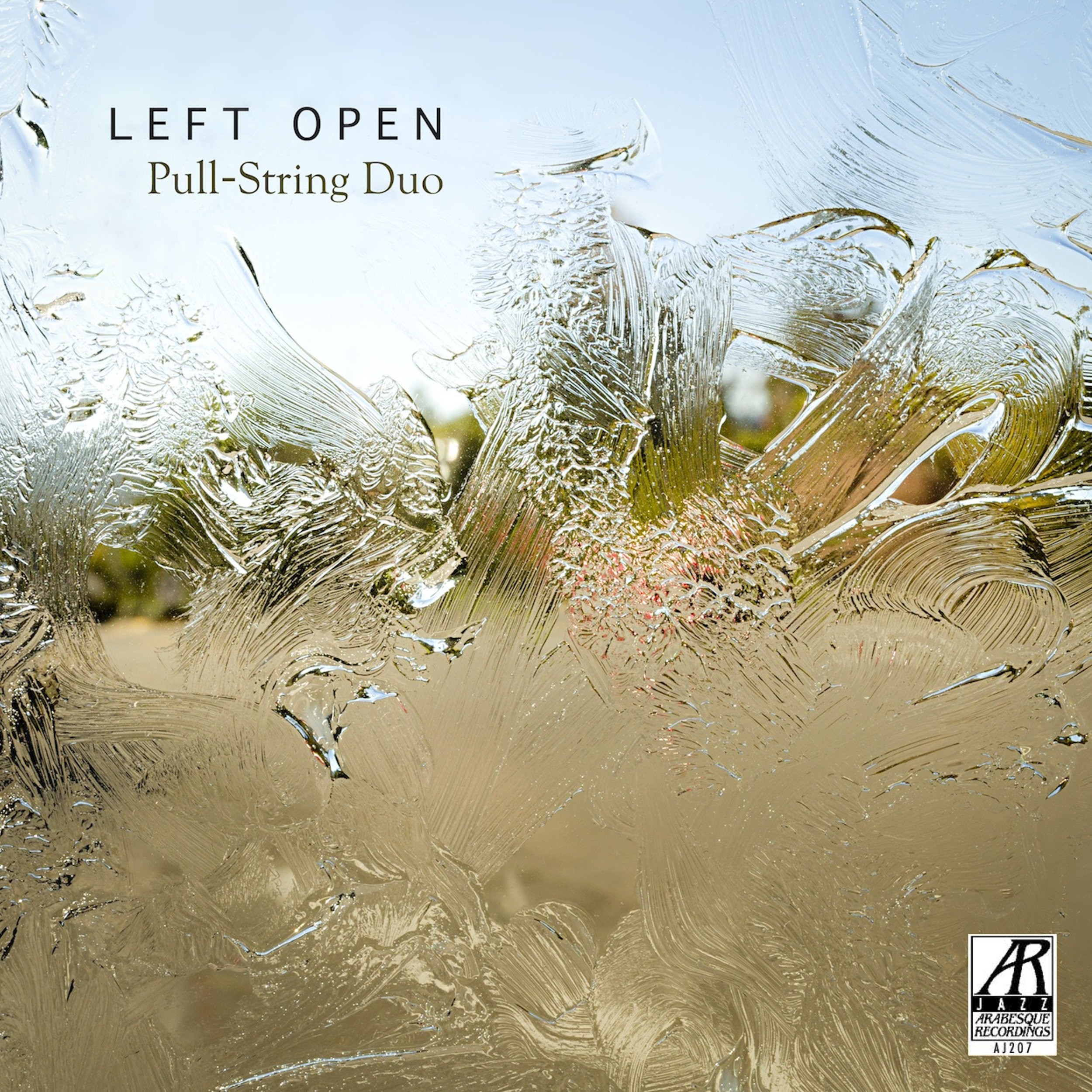 AJ0207  | Left Open |  Pull String Duo