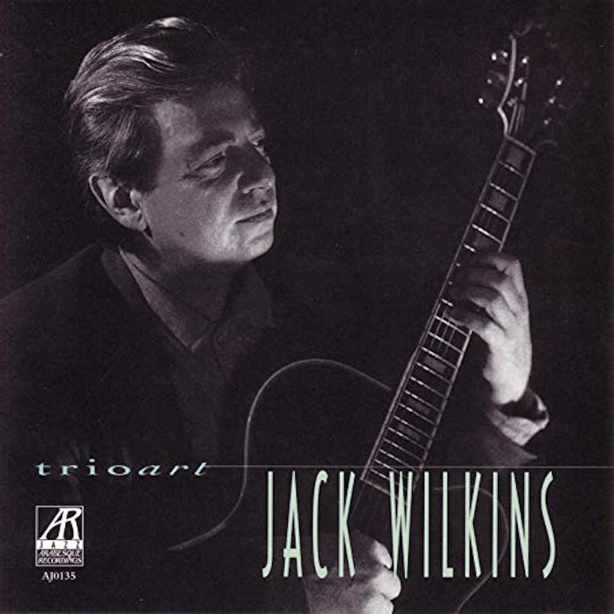 AJ0135    Trioart    Jack Wilkins