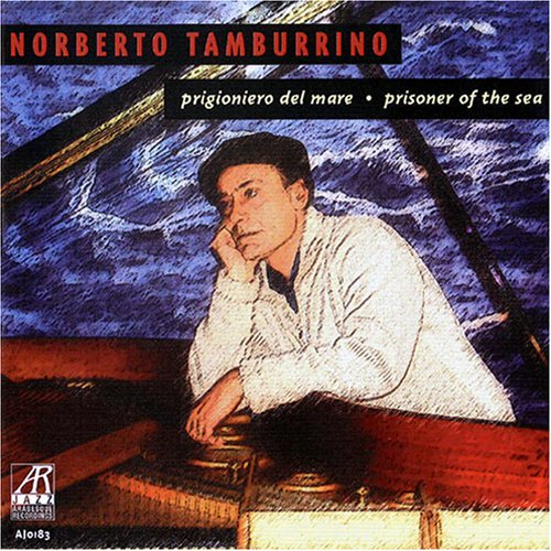 AJ0183  |   Prisoner of the Sea: Prigioniero Del Mare |  Norberto Tamburrino
