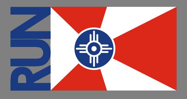 Wichita's running headquarters. - SINCE 1988