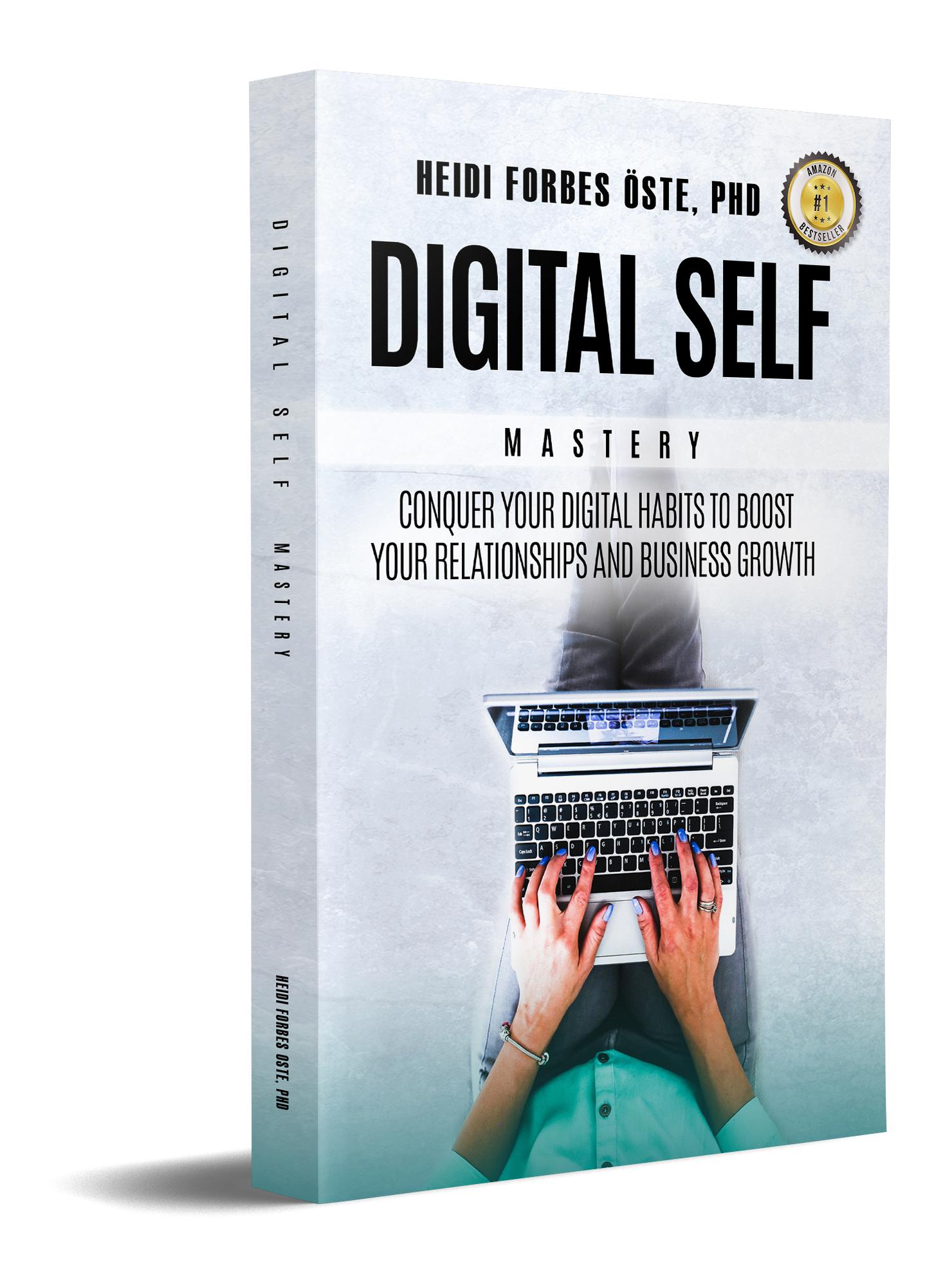Digital Self Mastery for Entrepreneurs