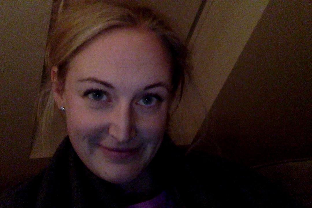 Jag jobbar på med att uppfylla nyårsmålet om fler selfies iallafall! :)