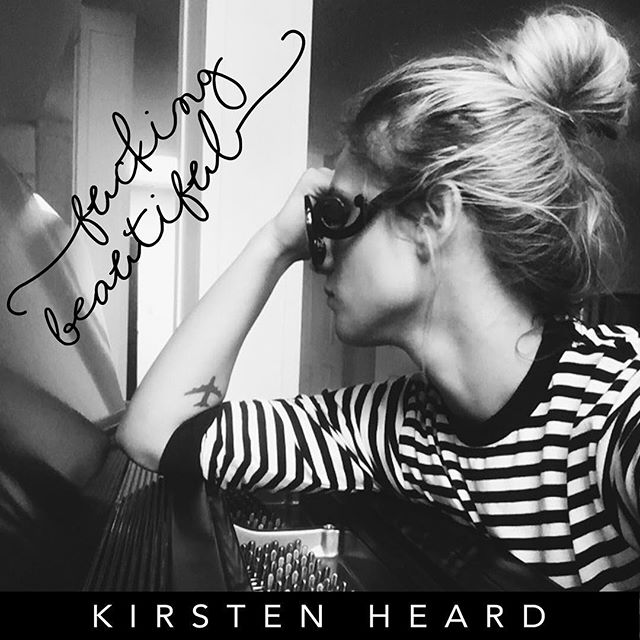 Excited to announce client, Kirsten Heard @kirst1919 released her debut EP TODAY!! Now available on @itunes https://itunes.apple.com/us/album/f-g-beautiful-single/id1272312814