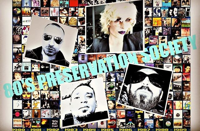 Playing @Appaloosa grill this Friday night with my #totallyawesome EPS band brothers. We'll be slammin' 80's hits 10pm-1am, so bring those dancin' shoes!