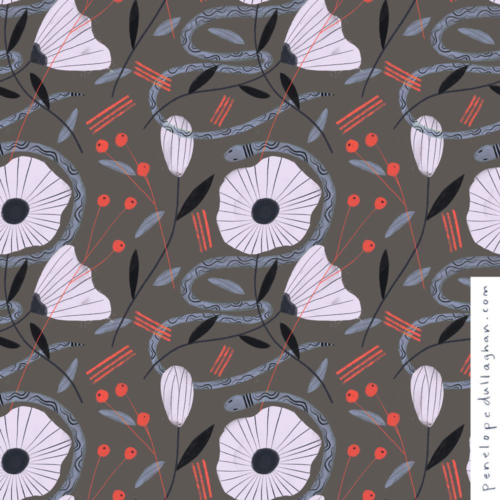 snakeinflowers_colorway2_pattern_penelopedullaghan.jpg