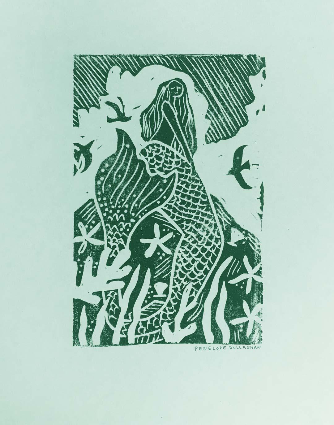 mermaid-linocut-penelope-dullaghan.jpg