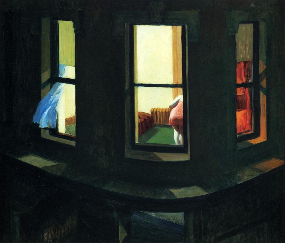 Edward Hopper Night windows.jpg