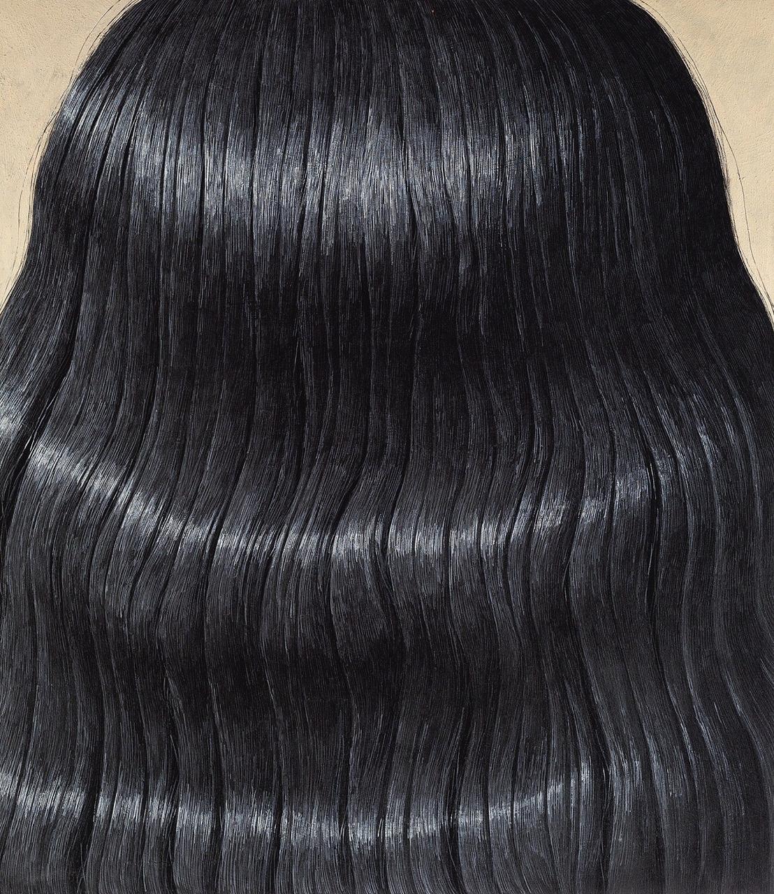 Domenico-Gnoli-Black-Hair.jpg