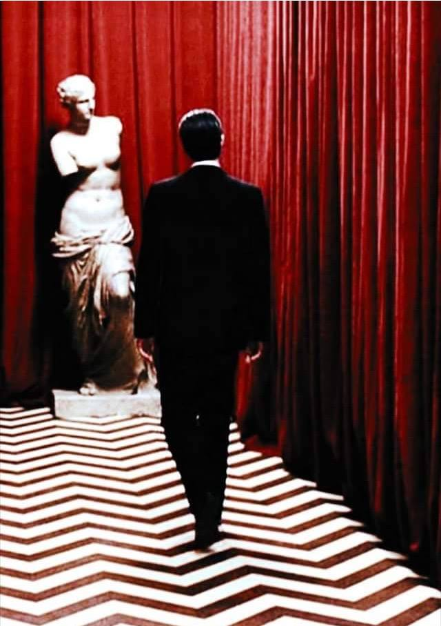 1990, David Lynch e Mark Frost, Twin Peaks.jpg