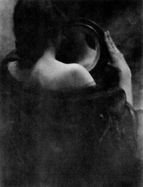 1902, Edward Steichen, The Mirror.jpg