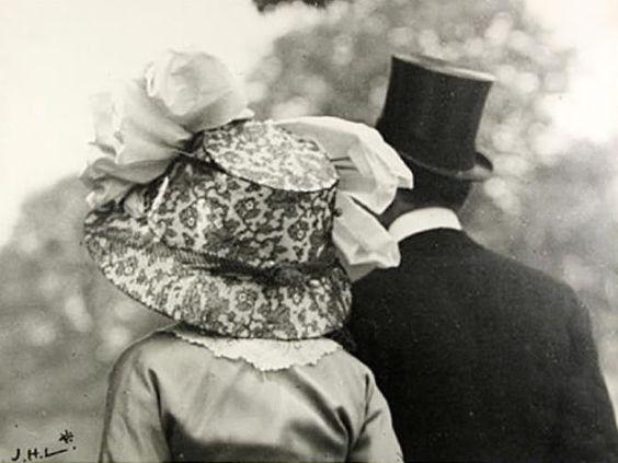 1911, Lartigue, Au Bois de Boulogne.jpg