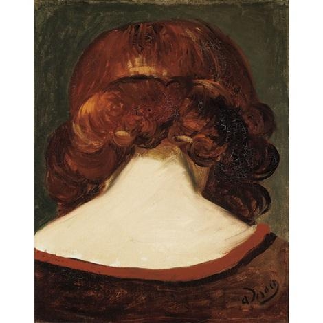 1928, André Derain, Nuque de femme, 2.jpg