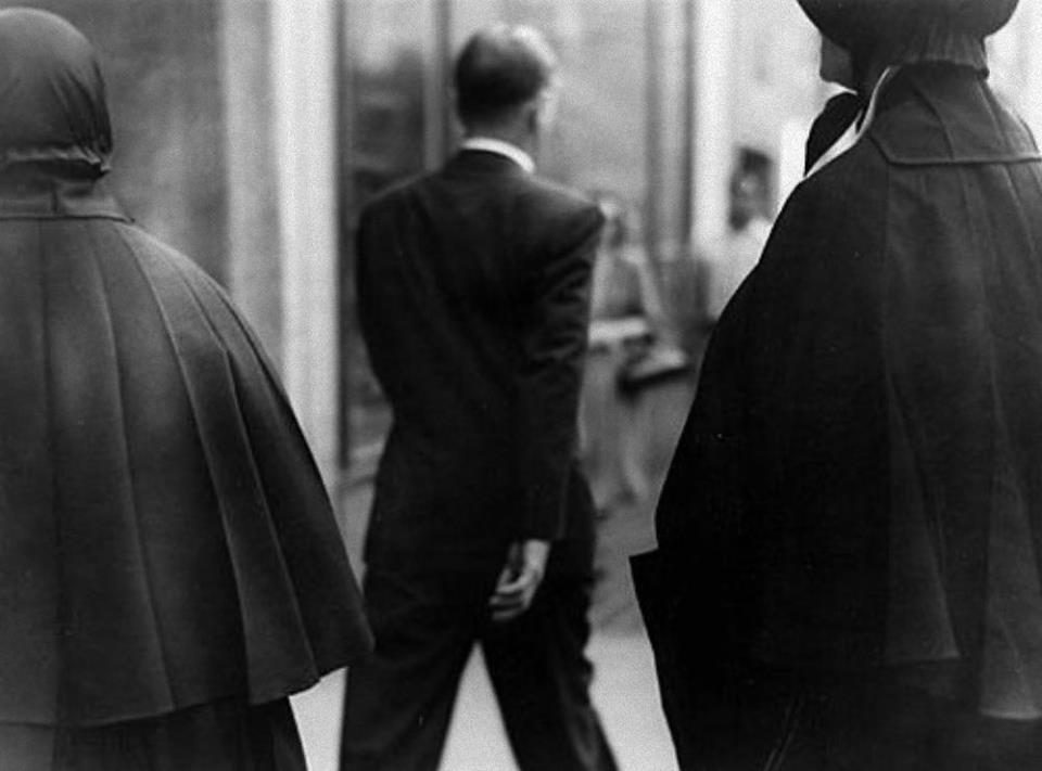 1950, SaulLeiter.jpg