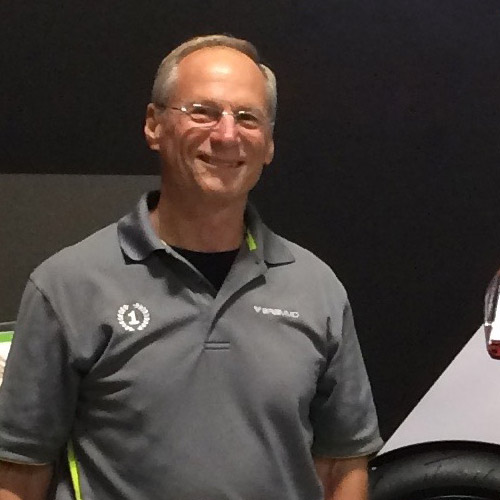 Joe Wismann   In addition to his extensive experience in industrial manufacturing, Joe is a graduate of the United States Military Academy at West Point, NY and is a retired US Army Colonel.  Joe has been a maker since he installed a steering wheel on his bicycle at age 11.