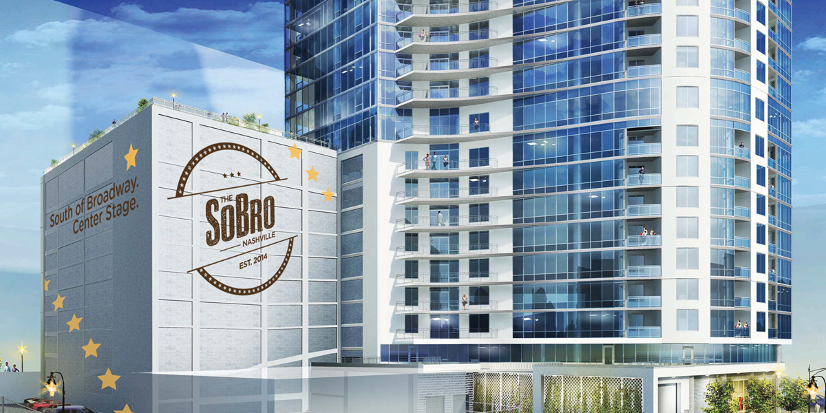 The SoBro Nashville