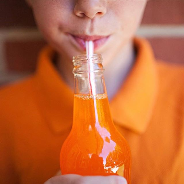Great article from @npr!  Link in Bio!  The American Academy of Pediatrics and the American Heart Association, in a joint statement, endorsed taxes on sugary drinks, restrictions on marketing to kids and incentives for healthier purchases.