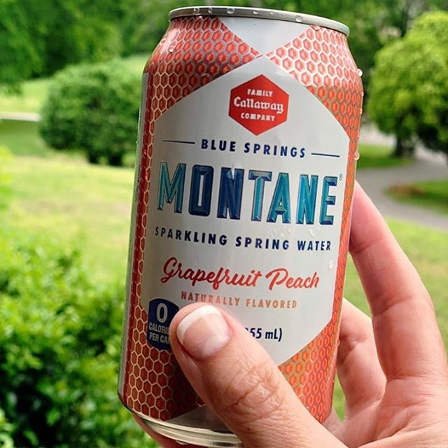 We love trying out new products. Check out @montanespring