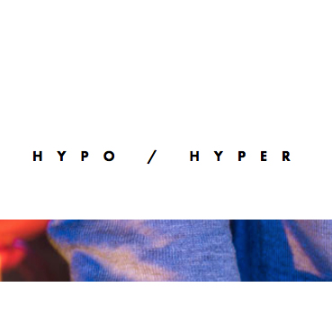 H Y P O   /   H Y P E R   A COLLABORATION WITH THE FASHION BRAND HYPO / HYPER FALL 16. EMBROIDERED VINTAGE JEANS JACKETS. BANNED SAUDI LICENSE PLATES.