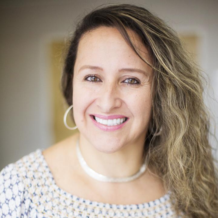 Yolanda Arboleda