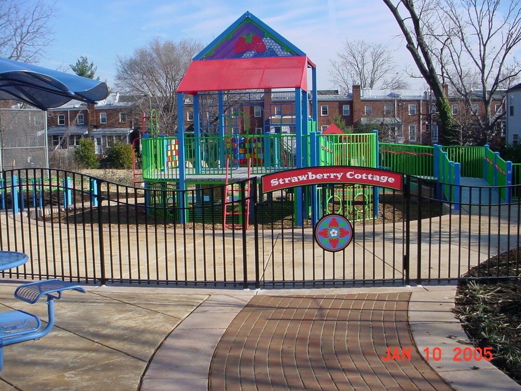COMPLETED PLAYGROUND LOOKING FROM ENTRY.JPG