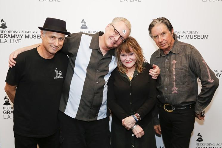 Alison Buck/WireImage.com for Grammy Museum