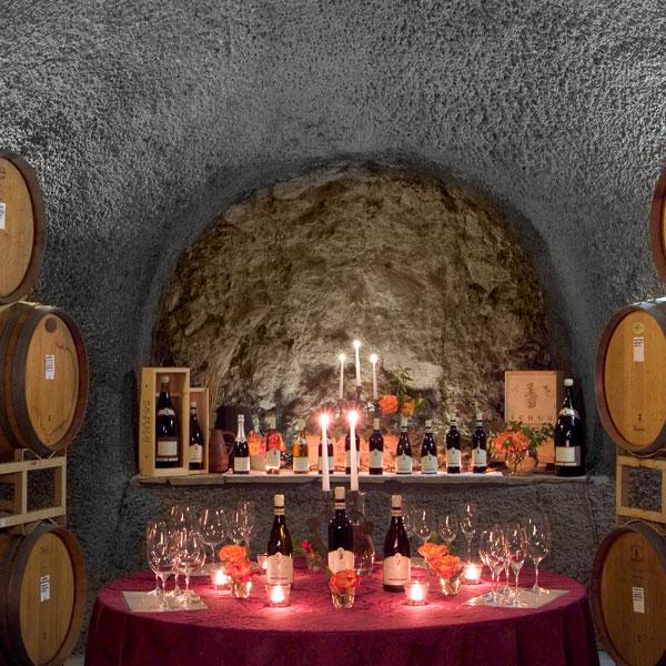 Schug Winery Sonoma