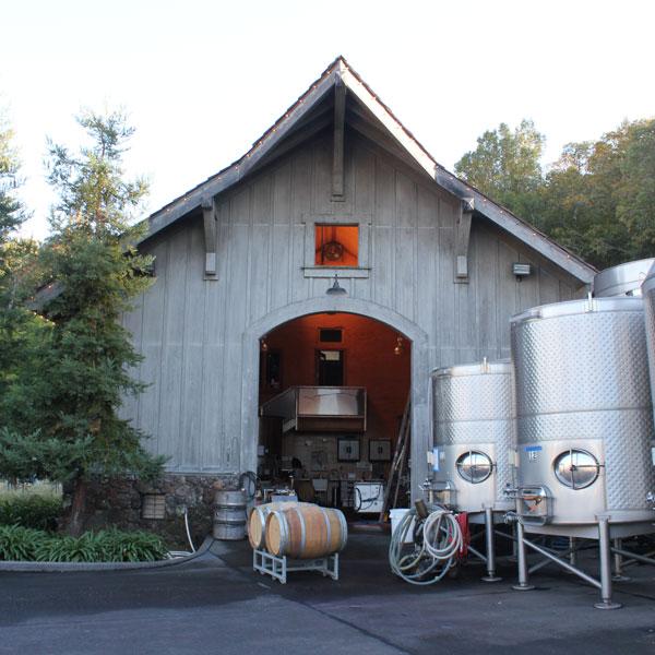 Deerfield Ranch Winery Sonoma