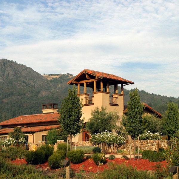 St Francis Winery Sonoma