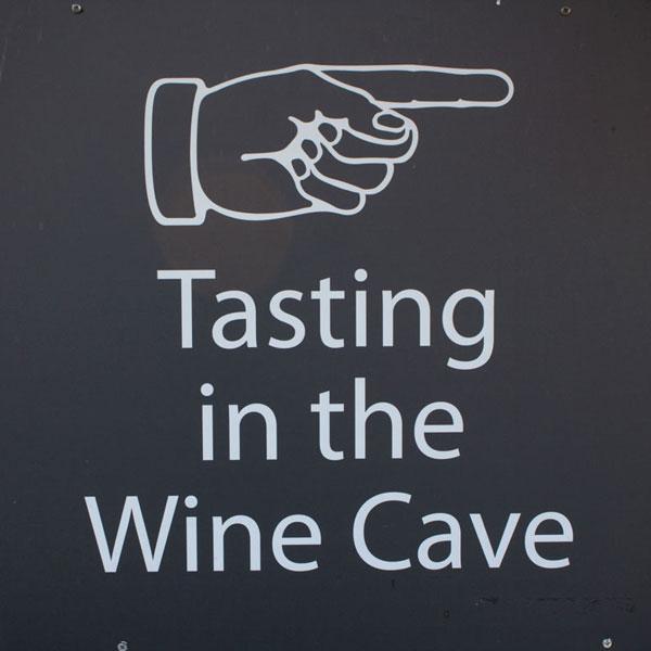 deerfield ranch kenwood sonoma wine caves