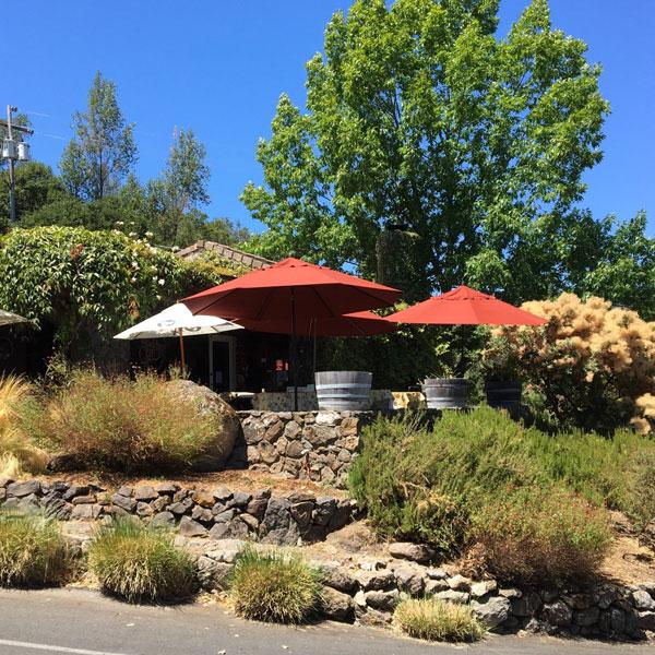 Ravenswood Winery Sonoma