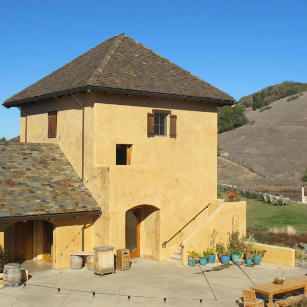Nicholson Ranch Winery Sonoma