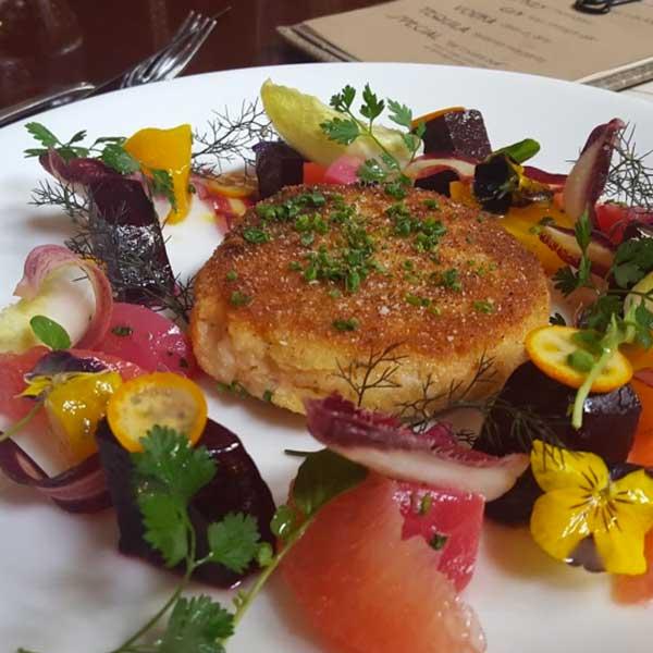 Barndiva Healdsburg Best Places to Eat
