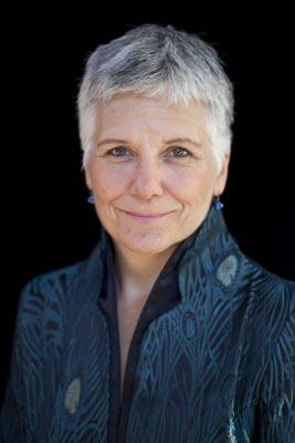 Myriam Bouchard, MBA