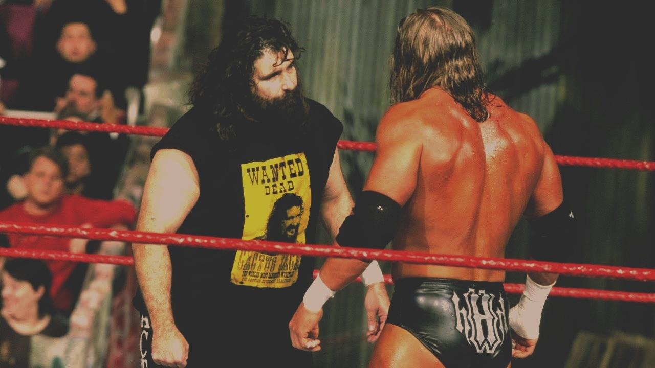 CREDIT: WWE NETWORK