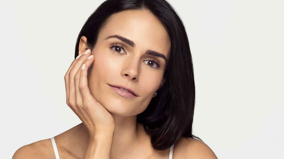 JORDANA BREWSTER GIVES VOICE TO AN ACADEMIC