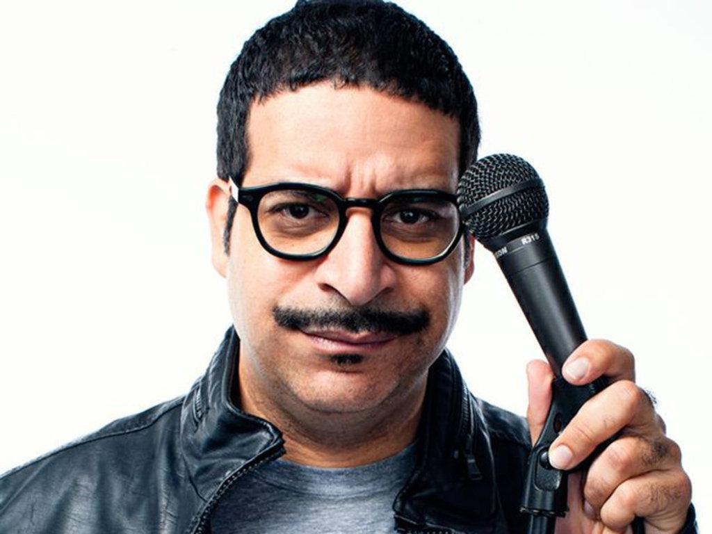 ERIK GRIFFIN GIVES VOICE TO A GUY WHO LOVES BBQ