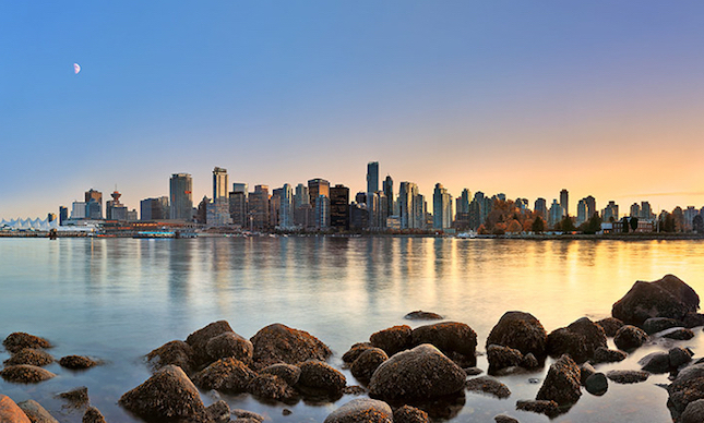 Literary Hub - 5 Reasons Why a Writer Should Move to Vancouver