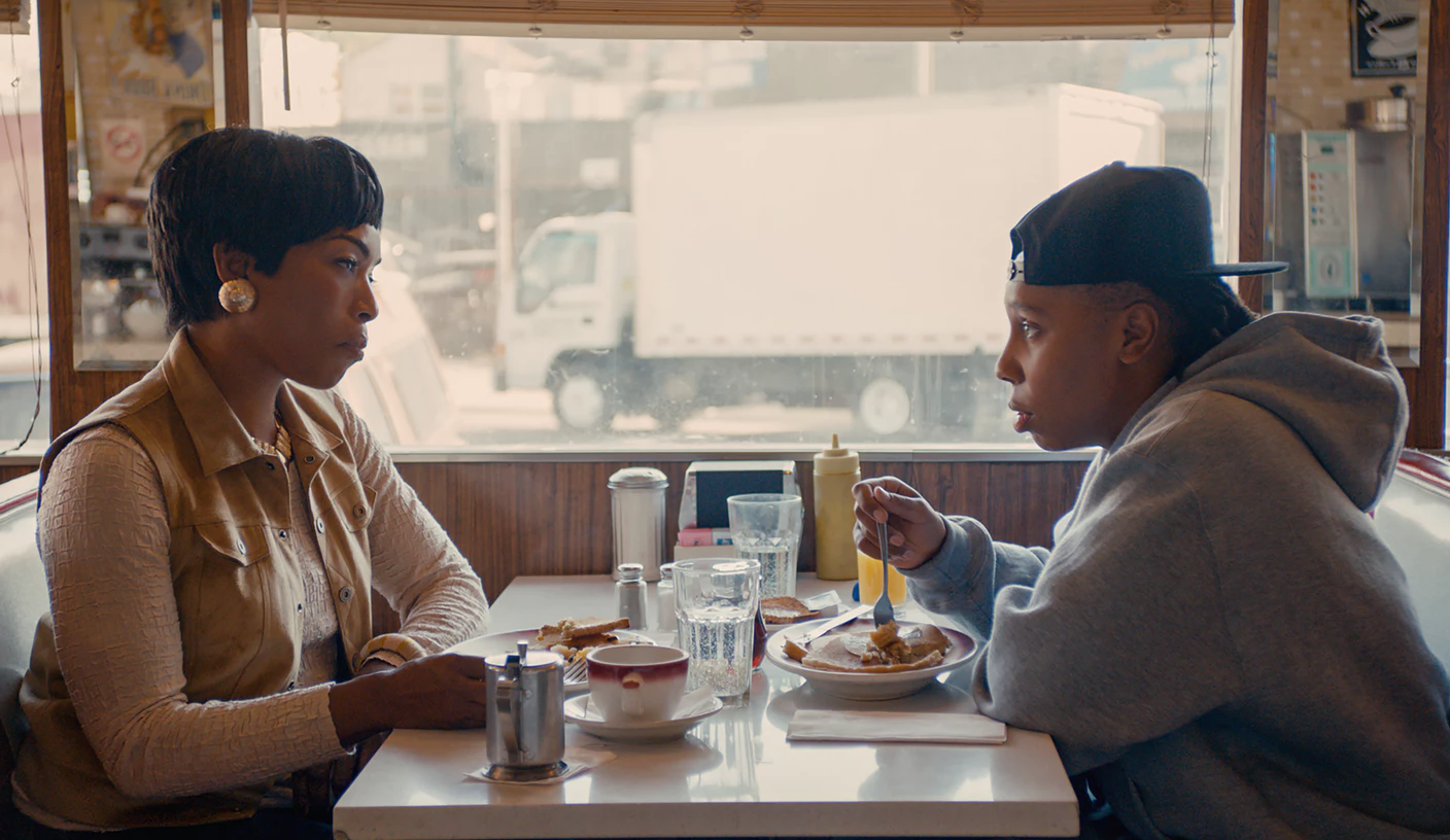 Bustle - Master of None Nailed What it Means to be Queer in a Family of Color