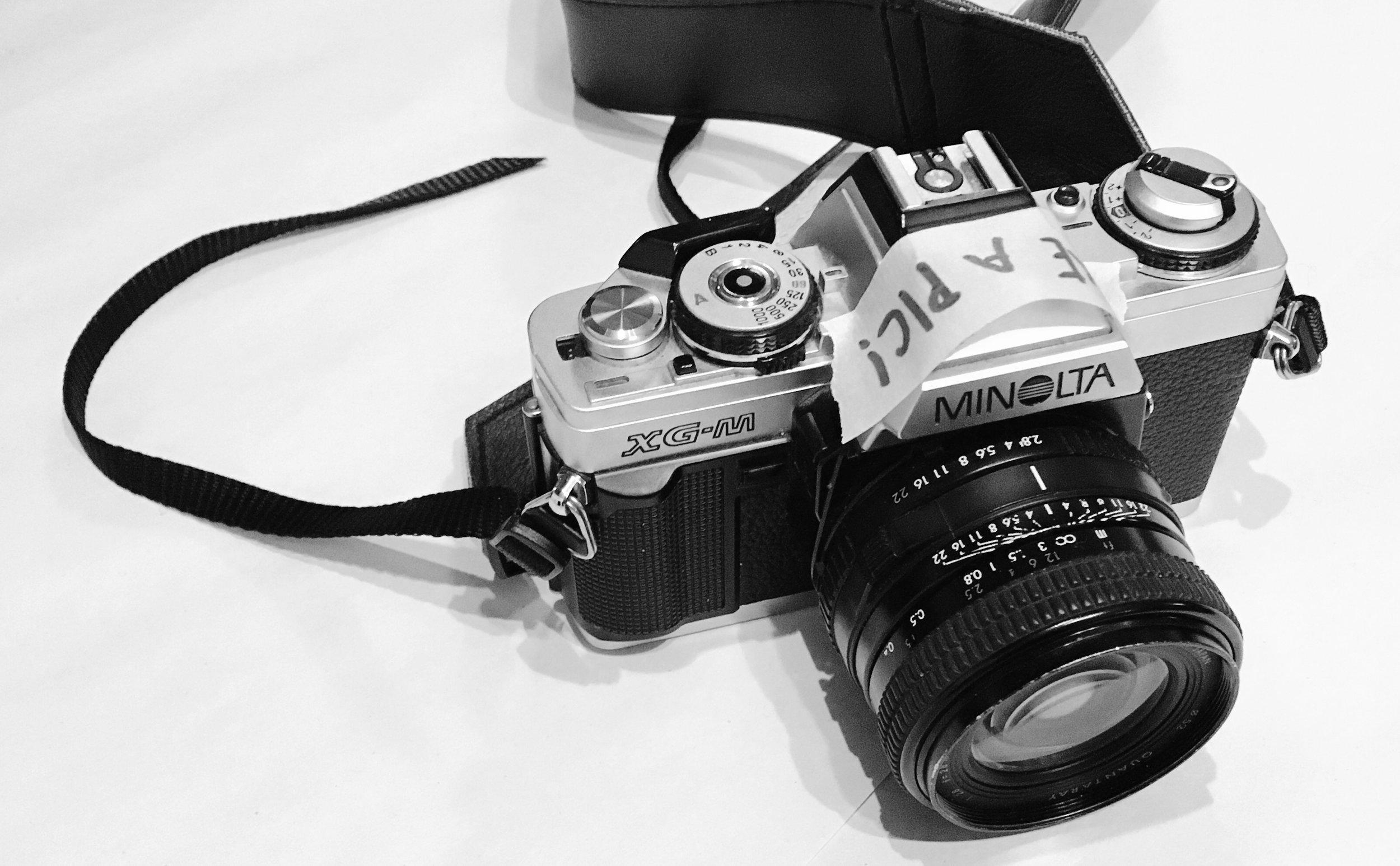 Brooklyn Magazine - Gowanus Darkroom: How One Brooklyn Artist is Fighting To Keep Film Photography Alive